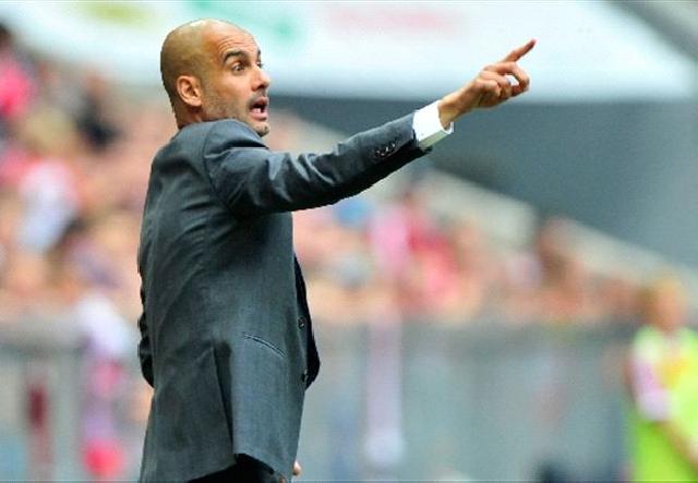 Pep Guardiola Tertarik Hijrah Ke Liga Primer Inggris