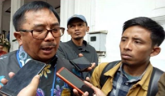 Diduga Tidak Netral di Pilkada, Wali Kota Dilaporkan ke Mendagri