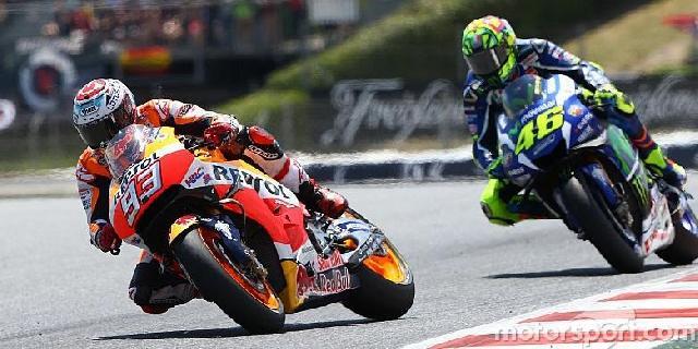 Ini dia Klasemen Sementara MotoGP Usai GP Spanyol