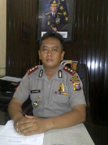 Seluruh Anggota Polisi Inhu Akan Dites Urine