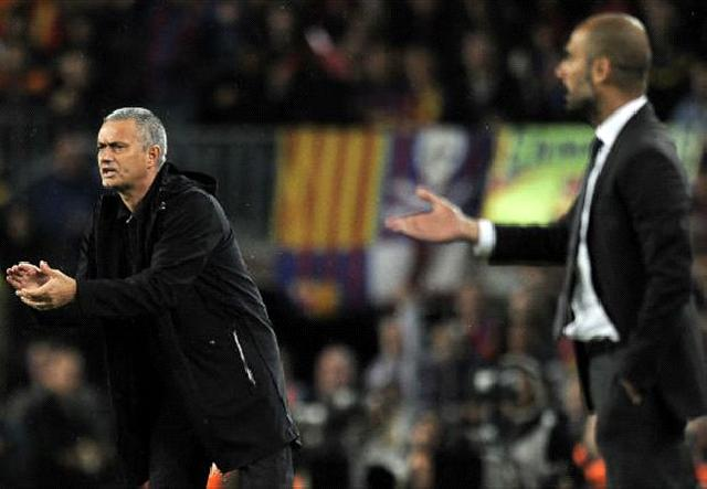 Jose Mourinho: Liga Champion Planet Lain