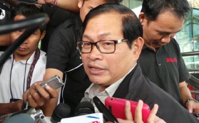 Pramono Anung Sebut Konflik KMP & KIH Selesai