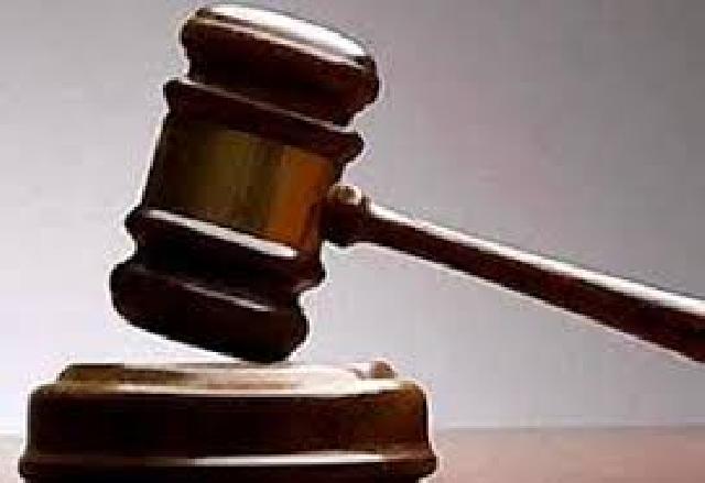 Direktur PT. PKS Dijatuhi Hukuman Tiga Bulan Penjara Oleh PN Rengat