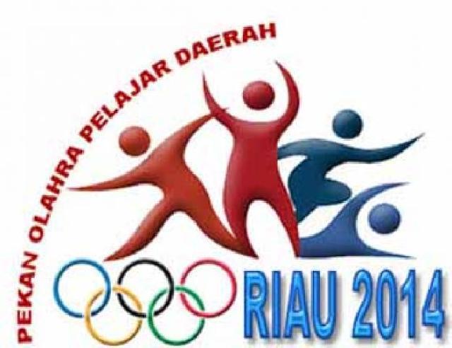 Meski Juru Kunci, Delapan Atlet Popda Meranti Mewakili Riau