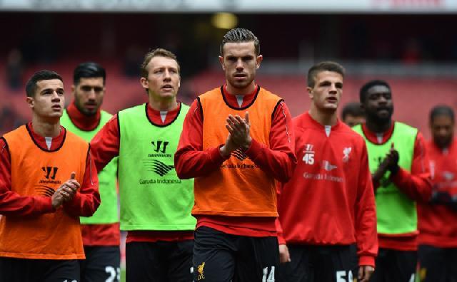 Wah.. Nilai Jual Liverpool Mengalami Penurunan