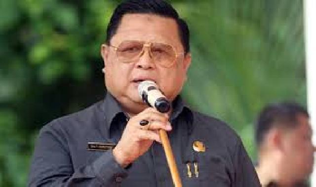 Kata Tokoh Masyarakat Tentang Sosok T. Mukhtaruddin Balonbup Inhu