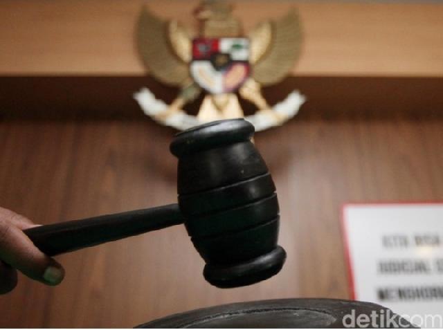 Banding Ditolak, Pembakar Masrafah Tetap Dihukum Mati