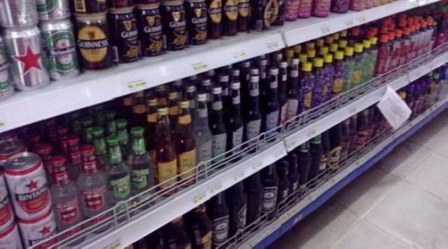 Disperindag Larang Supermarket,  Indomaret dan Ritel Sejenisnya Jual Minol Berkadar Rendah
