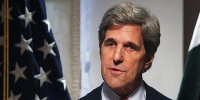 Kerry: Hamas dan Israel pertimbangkan 12 jam gencatan senjata