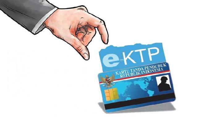 Untuk Yang Sudah Rekam Data, Minggu Ini 8000 Keping Bangko e-KTP Tiba di Kuansing
