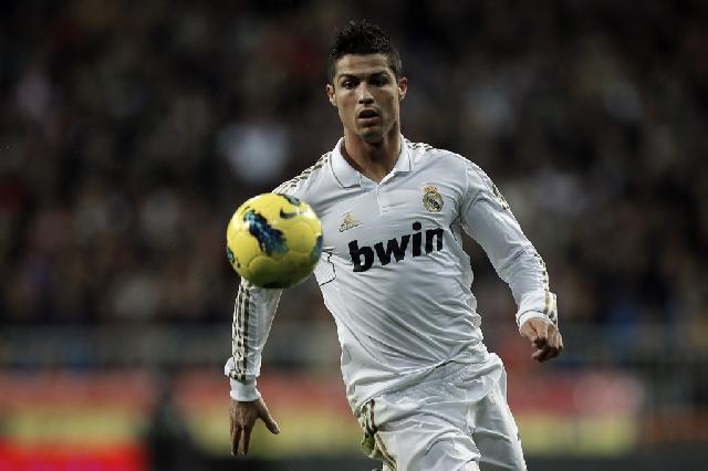 Cristiano Ronaldo Bawa Kabar Buruk bagi Real Madrid