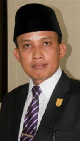 Ketua DPRD Inhil Sementara, Target  Selasa Kita Paripurna Penetapan Ketua DPRD Inhil