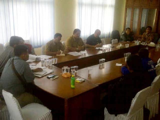 DPRD Pelalawan Panggil PT SWP, Terkait Permasalahan Dengan Masyarakat Pekan Tua