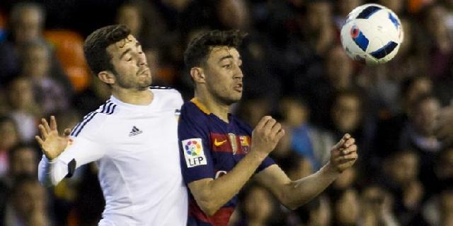 Menang Agregat 8-1 atas Valencia, Barcelona ke Final Copa del Rey
