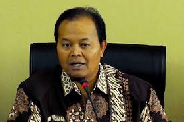 MPR Bentuk Cikal Bakal Laboratorium Konstitusi Indonesia
