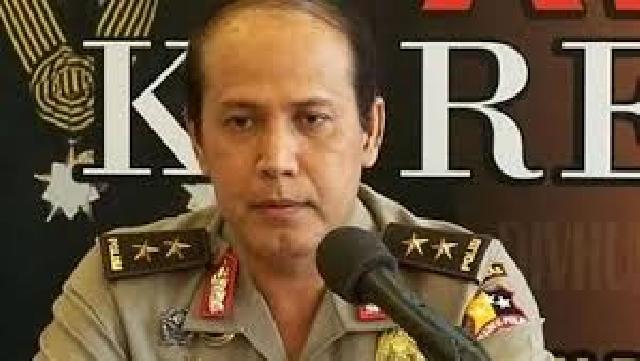 Polri Jemput Data Transaksi Keuangan Freddy Budiman ke PPATK