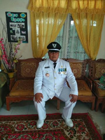 Kades Concong Dalam Buat Gebrakan, Mulai dari Pucuk Nipah Sampai BUMdes