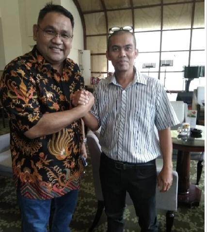 Hebat…!, Wartawan Riau Masuk Pengurus JMSI Pusat