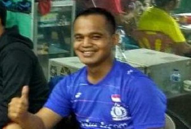PB Sahabat Melaju Ke Babak Final Bertemu  PB.Ocean Turnamen PBSI Meranti Cup 2019