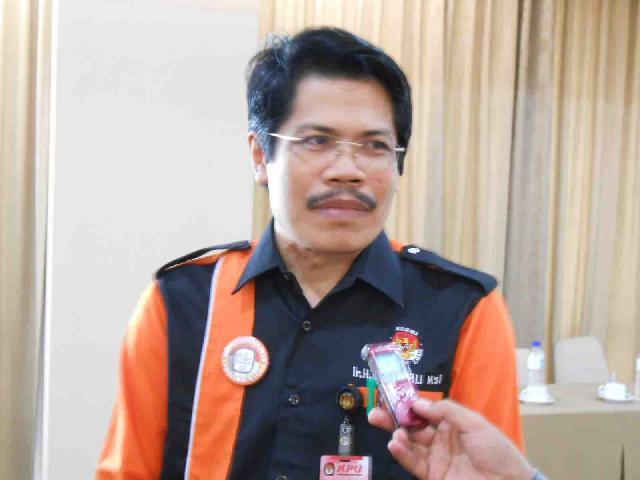 Besok KPU Akan Hadirkan Lima Orang Saksi Di DKPP