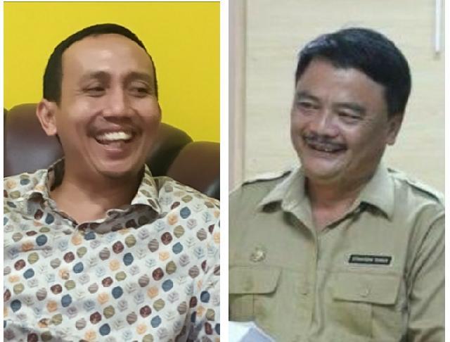 Jadwalkan Rapat Paripurna, SK Dua Pimpinan Definitif DPRD Inhu Dibacakan Pekan Depan?