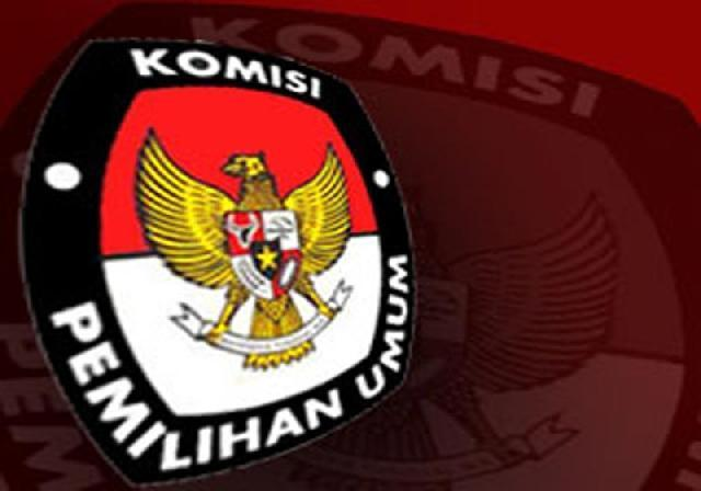 KPU Kampar Tetapkan Lima Paslon Calon Bupati/Wakil Bupati Kampar