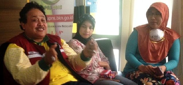 Kadiskes Riau: Pemberian  Obat Kadaluarsa Murni Kelalain Dinas Kesehatan