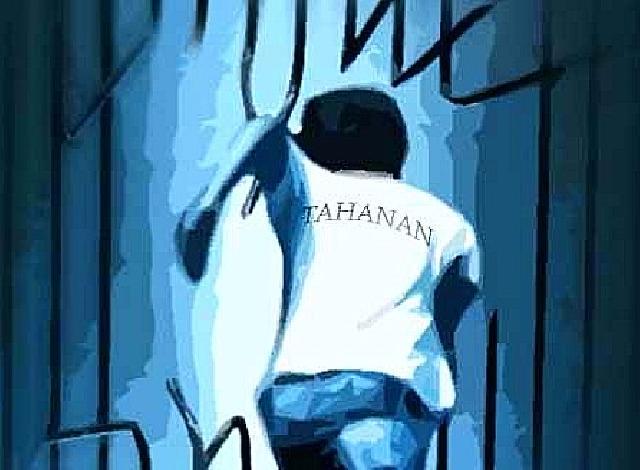 Alex Buronan Narkoba Tak Ditangkap, Institusi Penegak Hukum di Inhu Bisa Dilaporkan