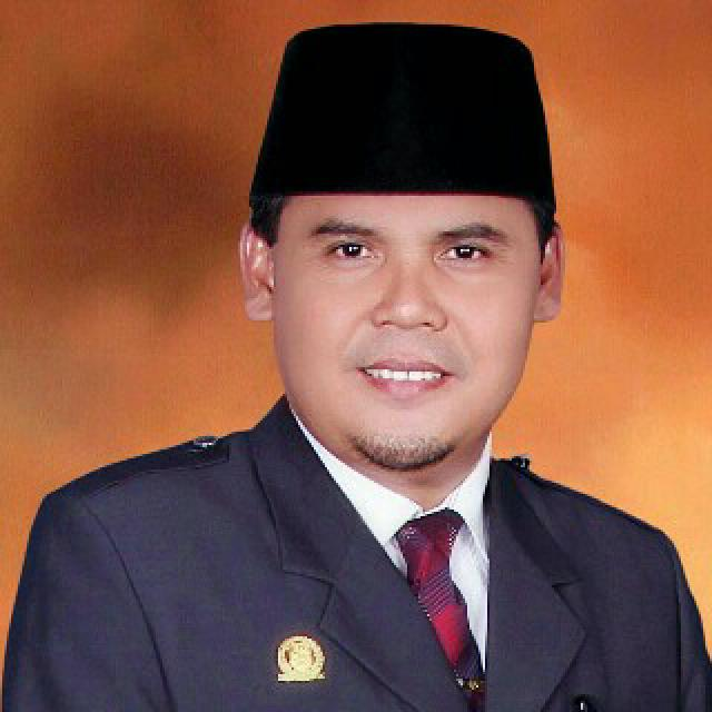 Wakil Ketua DPRD Meranti Taufikurahman MSi Tampung Aspirasi Warga