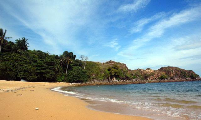 Wisata Pulau Jemur Tunggu Izin Pusat