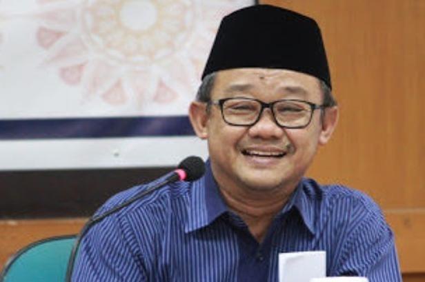 Abdul Mu'ti Diusulkan Jadi Kandidiat Kemendikbudristek