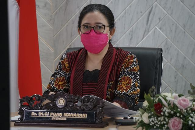 Puan Minta Pemerintah Kedepankan Diplomasi Damai di Intan Jaya