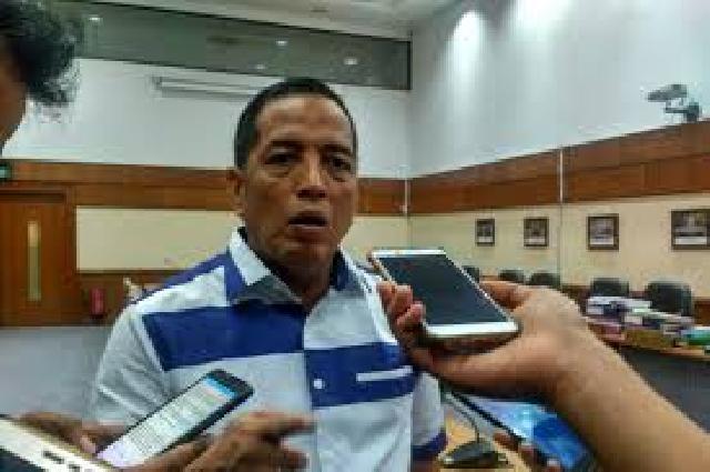 Hari Ini Asri Auzar Dilantik Jadi Wakil Ketua DPRD Riau