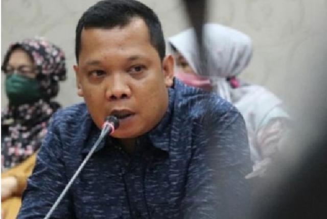 Yulisman dan Agung Nugroho Segera dilantik Sebagai Pimpinan DPRD Riau