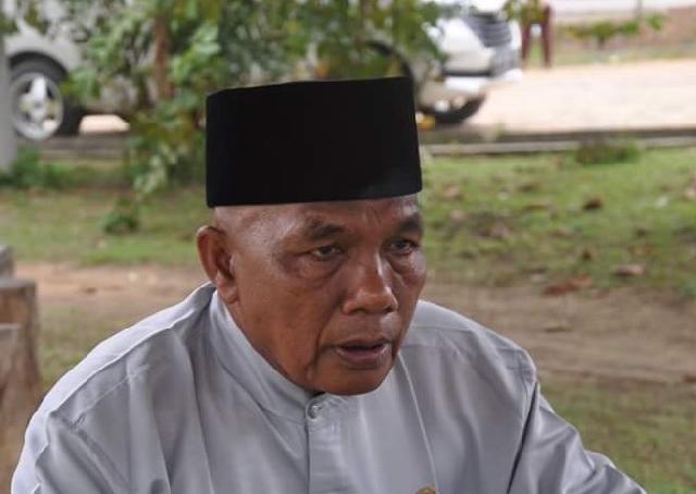 Masyarakat Pasirpenyu Minta, Pembangunan Jalan Sudirman Jalur Dua Dilanjutkan 2018