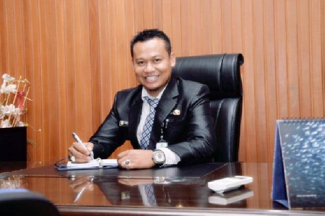 Luar Biasa,ULP Pemkab Meranti Capai Tingkat Kematangan Level Tertinggi Pertama di Indonesia