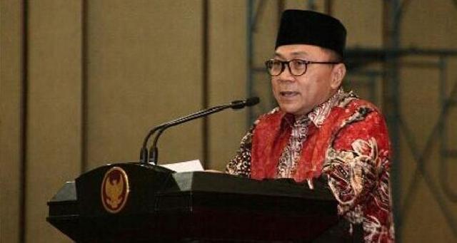 Usai Demo, Ketua MPR Persilakan Pendemo Menginap di MPR