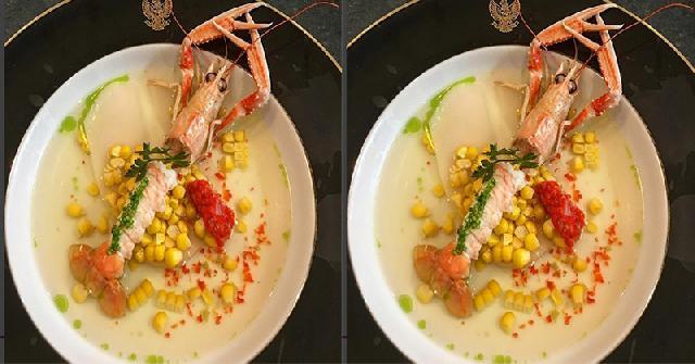 Salah Satu Makanan Favorit Khas Masyarakat Gorontalo Binte Buluhuta