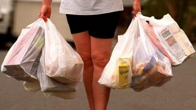 Indonesia Penyumbang Sampah Plastik Terbesar Ke-dua Dunia