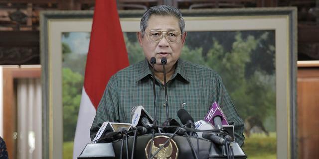 SBY Akan Ajak Presiden Baru Diskusi Soal Subsidi BBM