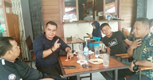 Alumni STM Tunas Karya Agendakan Pertemuan Akbar se Indonesia