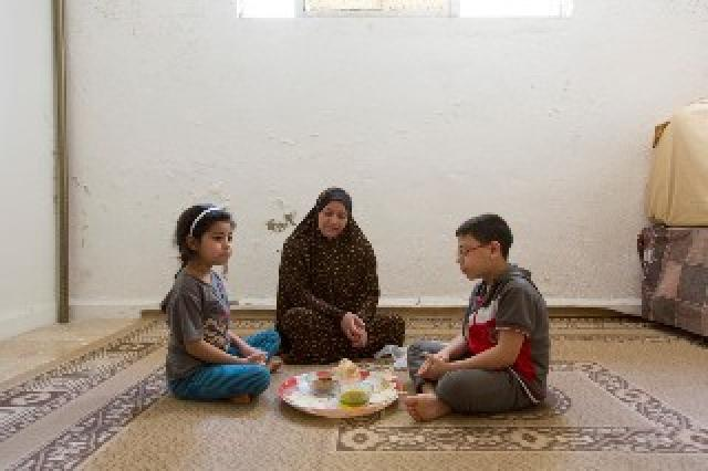 UNHCR Umumkan Dana Zakat Pengungsi dan Struktur Keuangan Islam Global