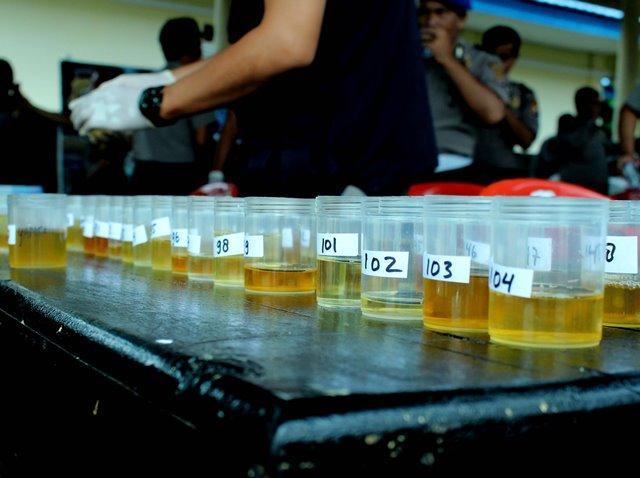 Bupati Diminta Pecat PNS yang Terlibat Narkoba