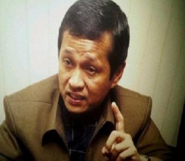 Ketua SPS Riau, 'Lebih Sekadar Terobosan Politik''