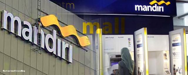 Hore...Pelayanan Bank Mandiri Tetap Buka Selama Lebaran