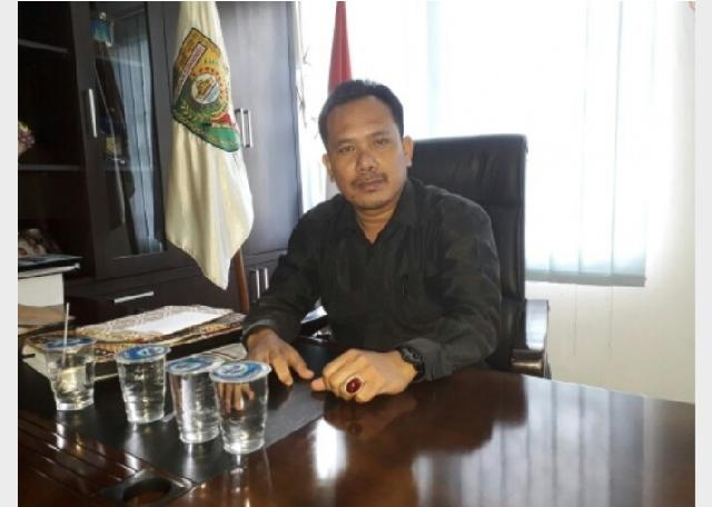 Anggota DPRD Kuansing Minta Pemkab Turun Tangan Untuk Stabilitas Harga Sawit