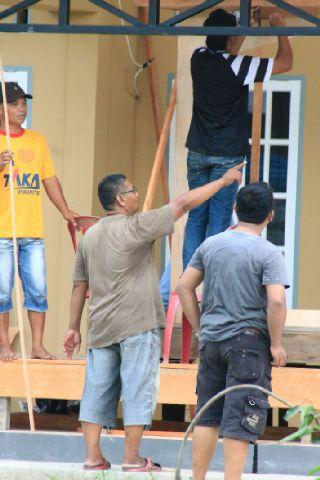 Desa Alahair Timur Akan Adakan MTQ Tingkat Desa