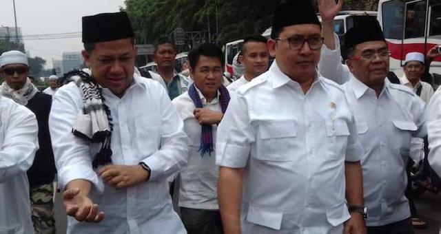 Wakil Ketua DPR Sebut Presidennya Amatir, Tidak Bersedia Menemui Pendemo