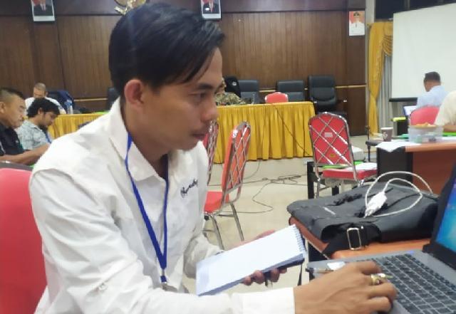 Geluti Profesi Wartawan, Ramadana Yuda: Jadi PD dan Terus Dapat Pengetahuan Baru