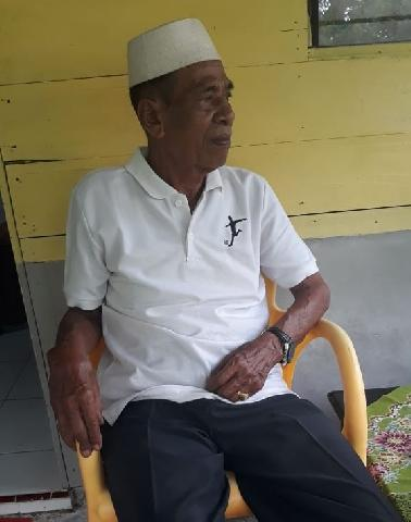 Ketua Lembaga Adat Melayu Kabupaten Meranti  Apresiasi TNI-POLRI Dalam Pengamanan Pemilu 2019